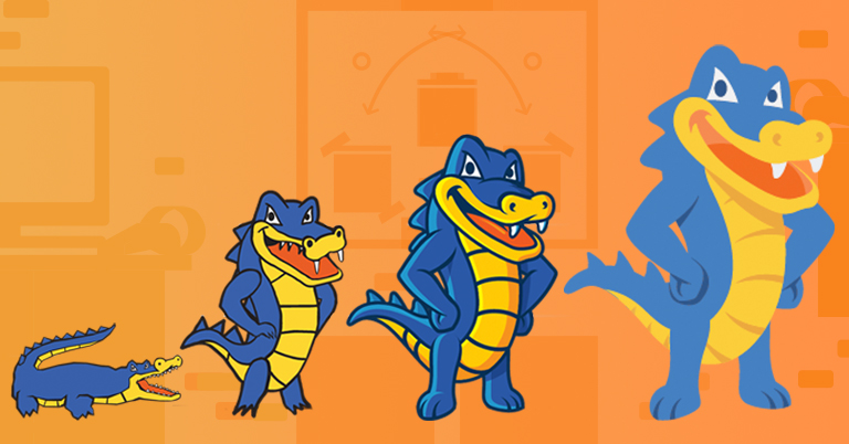 Embracing Change - Welcome the New HostGator Avatar