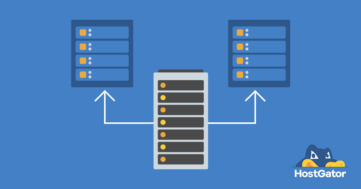 Server Virtualization and it Benefits : Explained