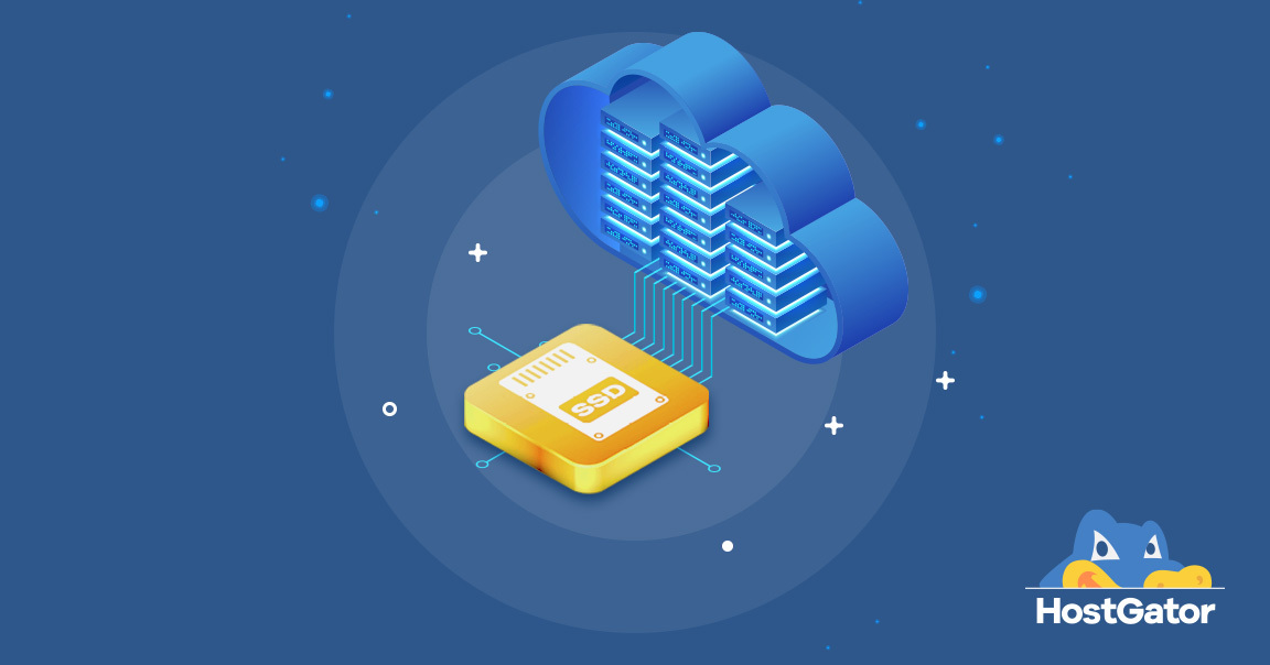 Why Choose Our New SSD Cloud Hosting